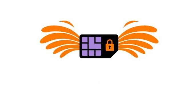 eSIM w Orange Polska