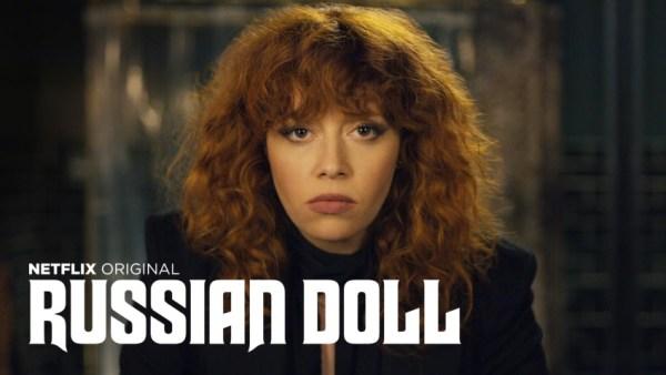 """""""Russian Doll"""" od 1 lutego w serwisie Netflix"""