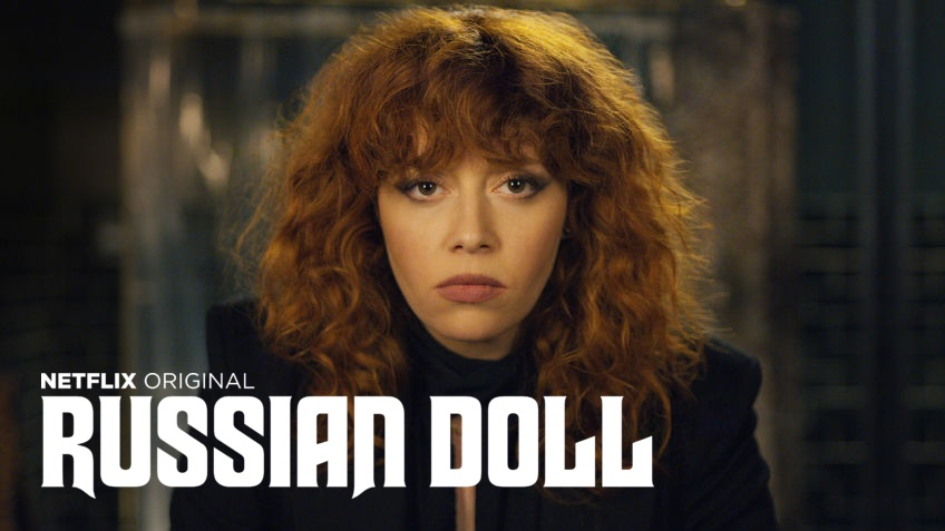"""Natasha Lyonne w serialu """"Russian Doll"""" (Netflix, premiera: 1 lutego 2019 r.)"""