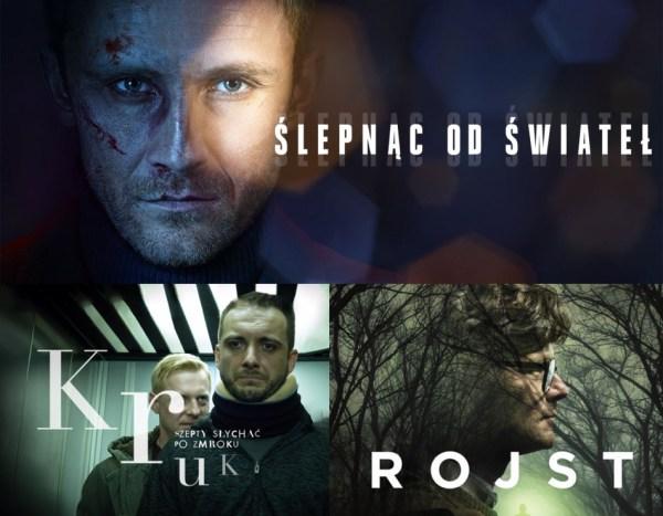 Najlepsze polskie seriale 2018 roku, które trzeba zobaczyć!