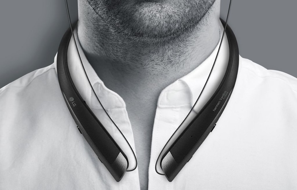 LG Tone Platinum SE AG