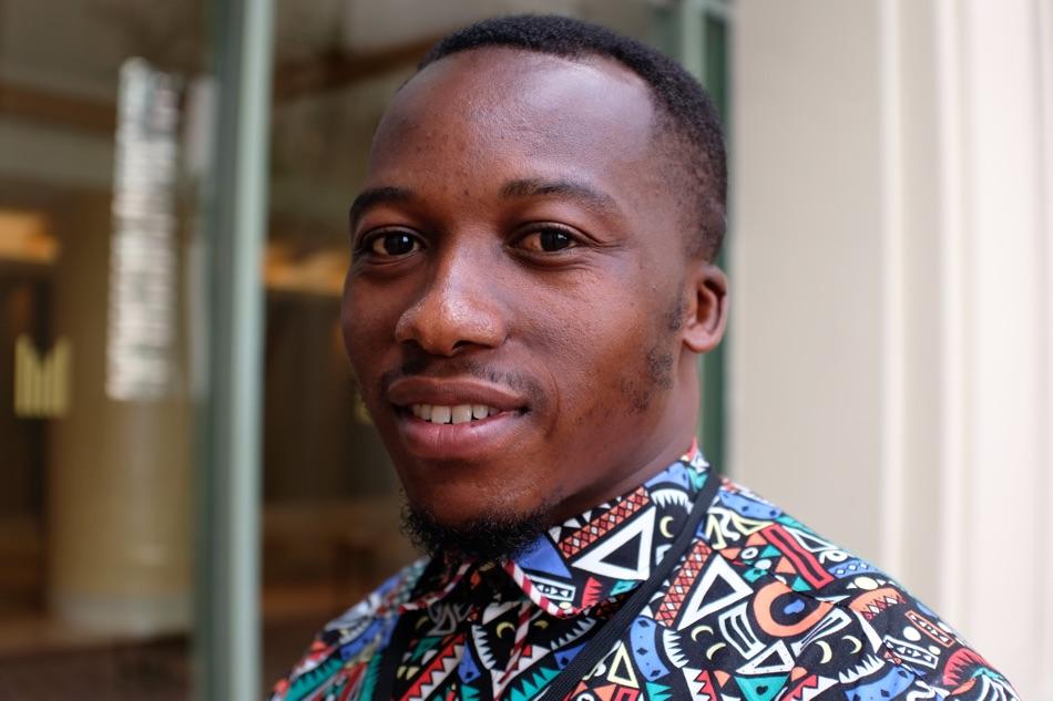 Richard Appiah Akoto