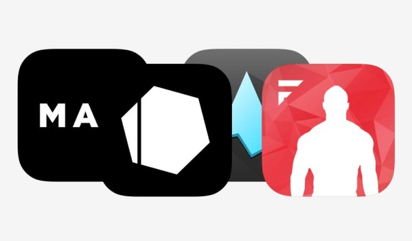 Aplikacje mobilne, z którymi przejdziesz najcięższe treningi!