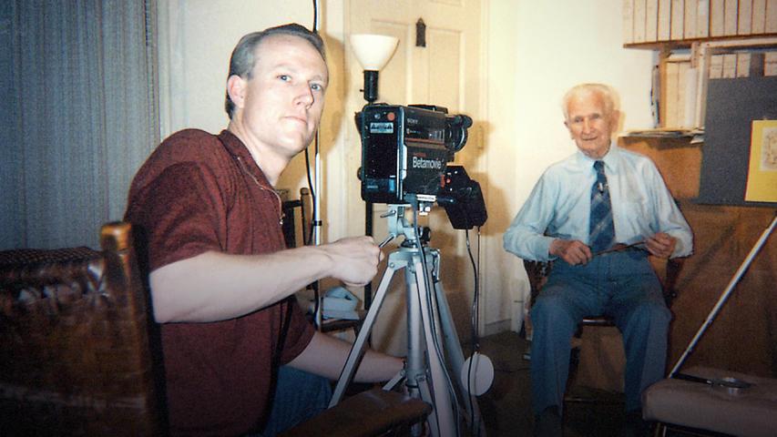 Glenn Bray i Stanisław Szukalski