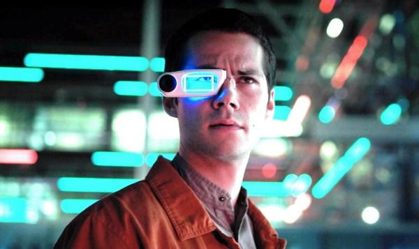 """""""Weird City"""" to dziwaczny serial sci-fi, który dodaję do swojej listy!"""