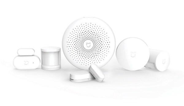 Mi Smart Sensor Set dostępny w Polskiej dystrybucji