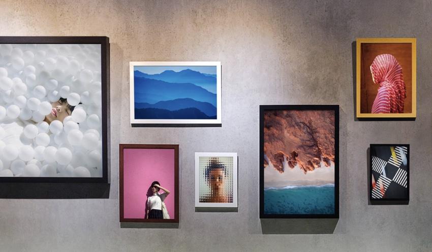 """Aplikacja mobilna """"EyeEm – Photography"""""""