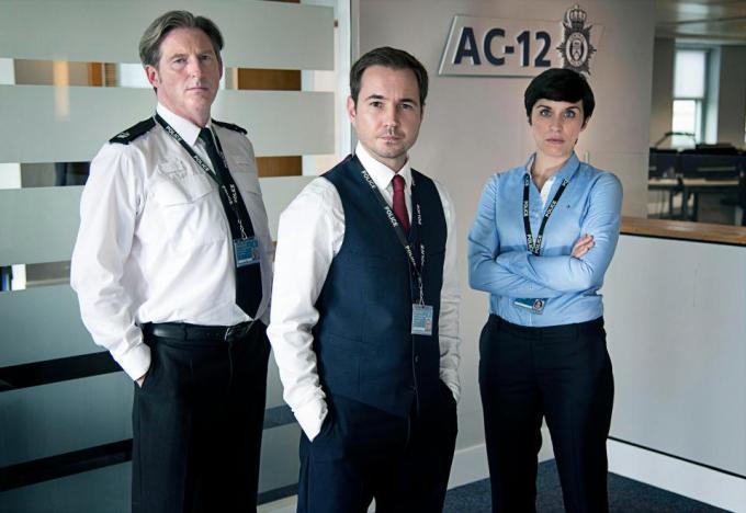 Line of Duty (serial BBC) AC-12