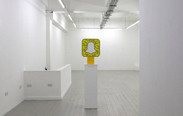 Sklep LEGO® Wear Store ze Snapcode'em, a reszta w wirtualnej rzeczywistości
