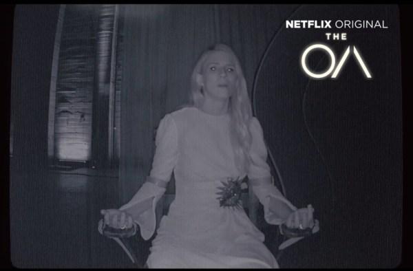 "Kontynuacja serialu ""The OA"" już 22 marca na Netflixie"