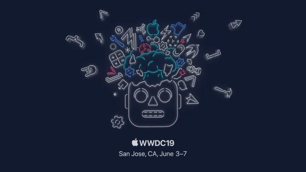 30. konferencja WWDC19 Apple'a odbędzie się od 3 do 7 czerwca