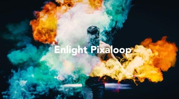 """Dzięki """"Enlight Pixalop"""", Twoje fotografie będą jak żywe"""
