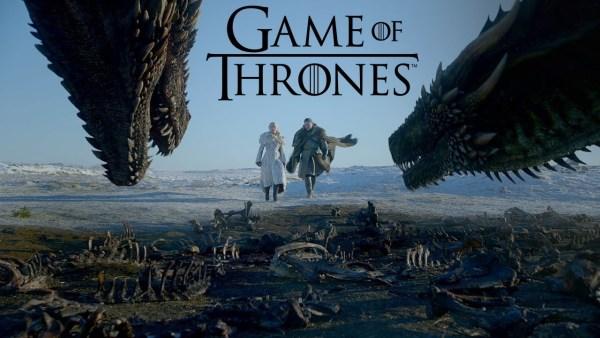 """Oto pierwszy zwiastun 8. sezonu """"Gry o tron"""""""