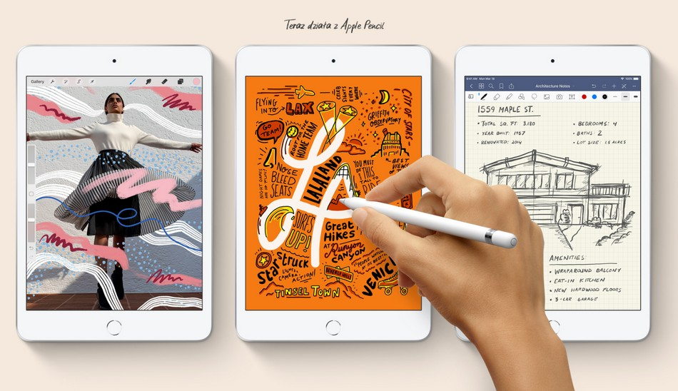 iPad Mini 5. generacji