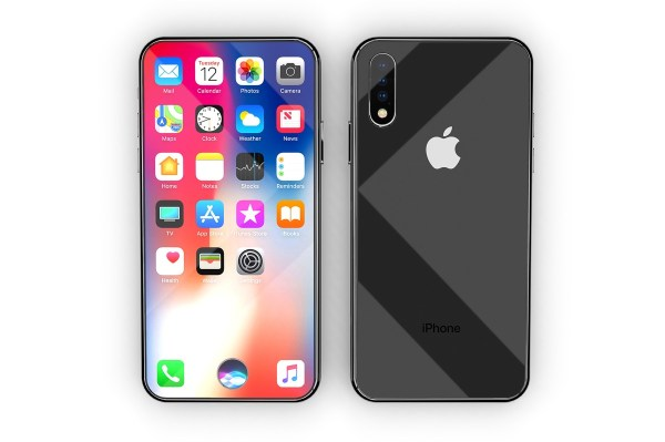 Taki koncept iPhone'a 12 to mi się podoba!