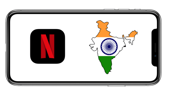 Netflix mobile-only plans