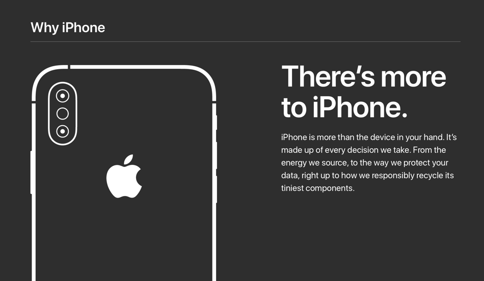 There's more to iPhone