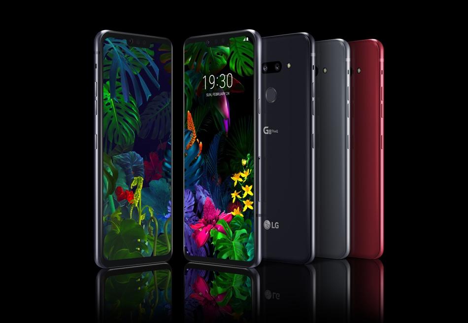 LG G8 ThinQ zachwycił ekspertów niezależnej organizacji VCX