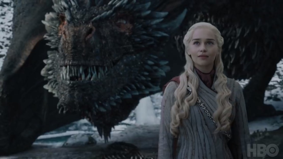 """Kadr z serialu """"Gra o tron"""" (E4S8)"""