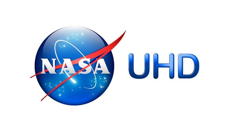 NASA UHD w 4K