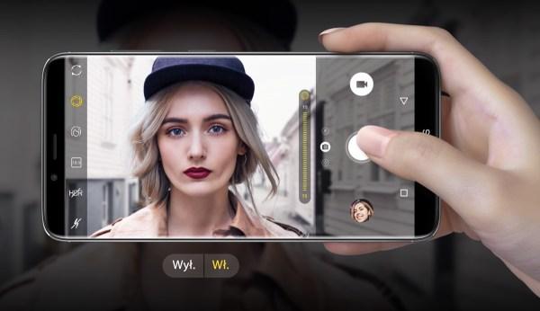 Aparat smartfona Neffos X9 od TP-Link nie ma się czego wstydzić