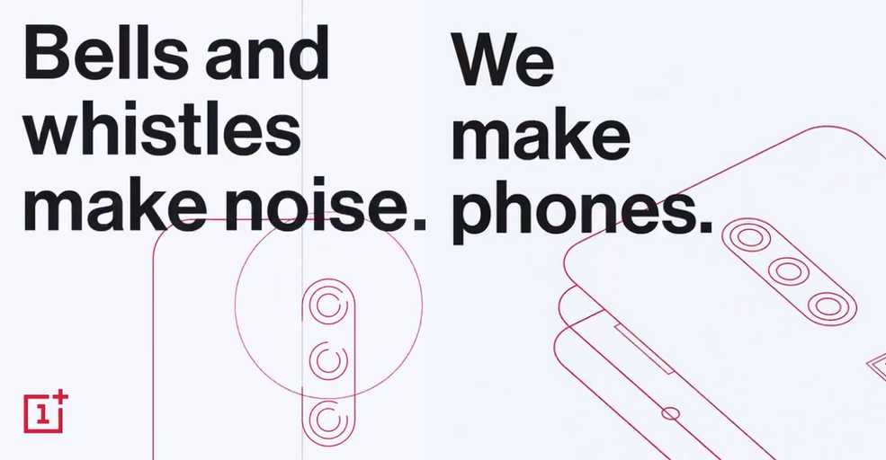 Konferencja online OnePlus 7 i OnePlus 7 Pro (14 maja 2019 r. o godz. 17:00)