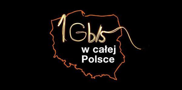 Orange Światłowód 1 Gb/s dostępny już w całej Polsce