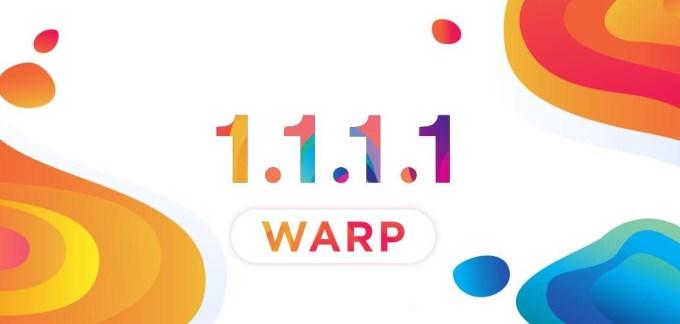 Warp 1.1.1.1