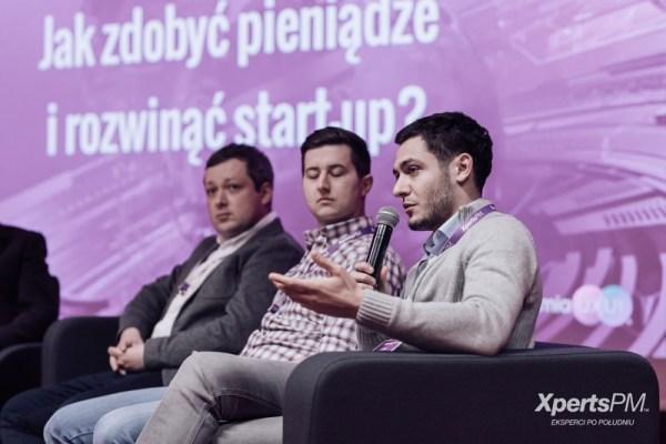 Rekordowa liczba uczestników XPerts.PM w Krakowie [relacja]