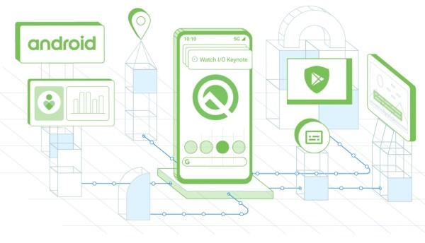 I/O 2019: Google Pixel 3a, nowa generacja Asystenta i Android Q