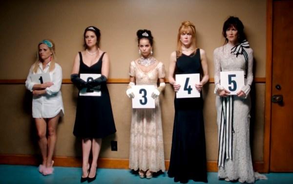 """Drugi sezon serialu """"Wielkie kłamstewka"""" już 10 czerwca na HBO"""