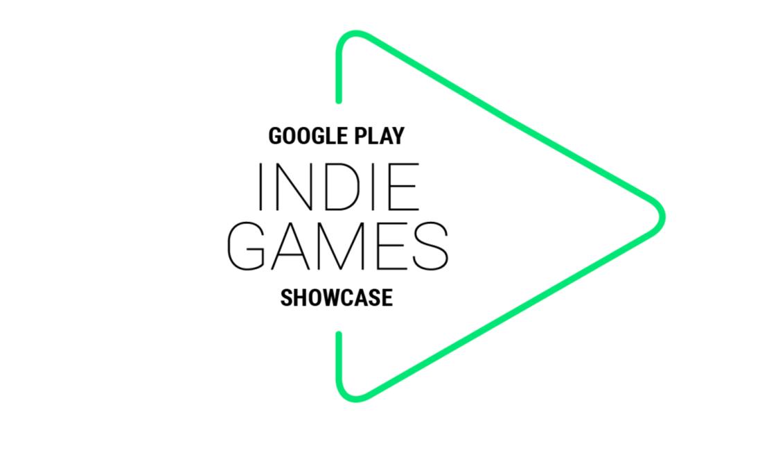 Google Play Indie Games Showcase Europe 2019 (logo)