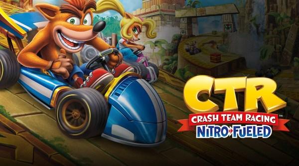 """Wszystko, co musisz wiedzieć o """"Crash Team Racing: Nitro-Fueled"""""""