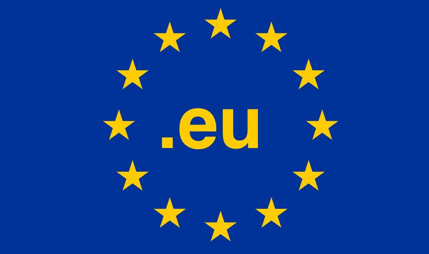 Domeny .eu
