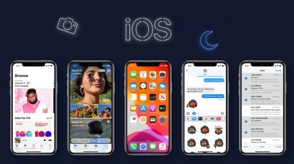 Najważniejsze nowości z konferencji Apple WWDC 2019