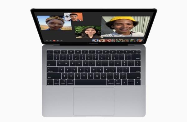 Mała liczba MacBooków Air ma problem z płytą główną, ale Apple wymieni je za darmo