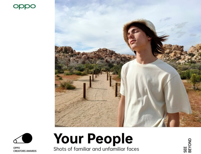Your People – OPPO Creators Awards 2019