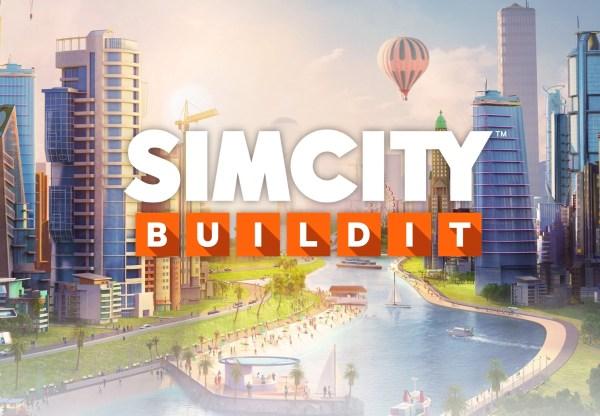 """Kultowe budowanie, czyli """"SimCity BuildIt"""" na mobile'u"""