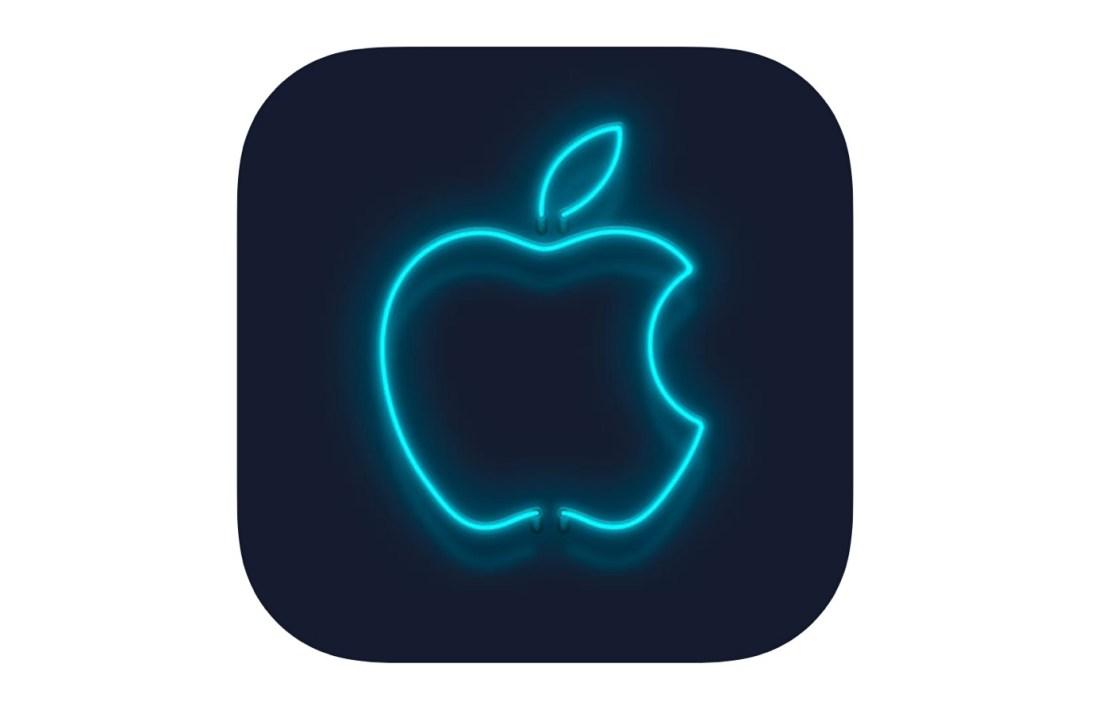 Logo aplikacji WWDC 2019