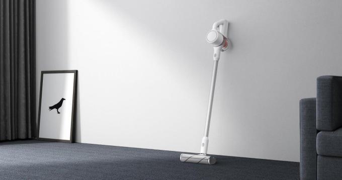 Odkurzacz Mi Handheld Vacuum Cleaner