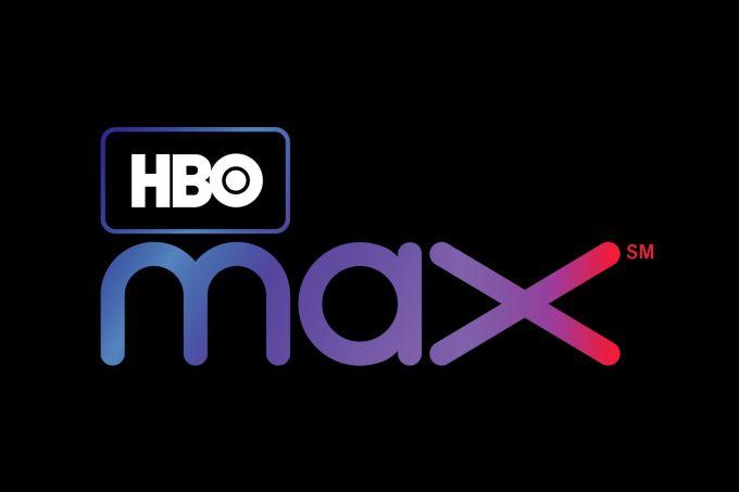 logo usługi HBO Max