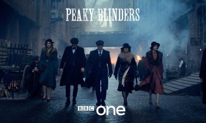 "Zapowiedź 5. sezonu serialu ""Peaky Blinders"""