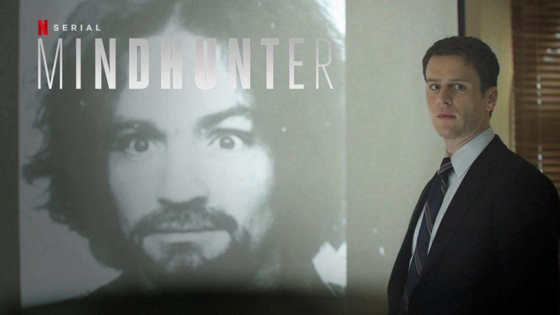 """Serial """"Mindhunter"""" (2. sezon)"""