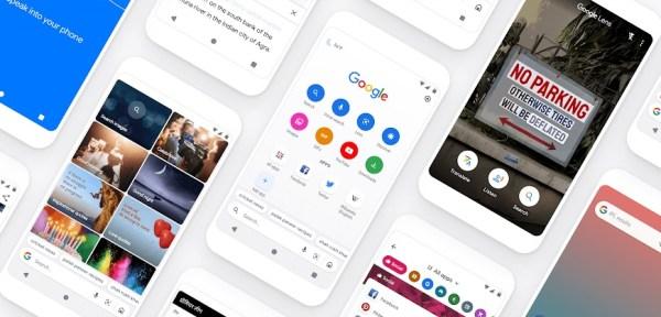 """Lekka wyszukiwarka """"Google Go"""" dostępna na Androida dla wszystkich!"""
