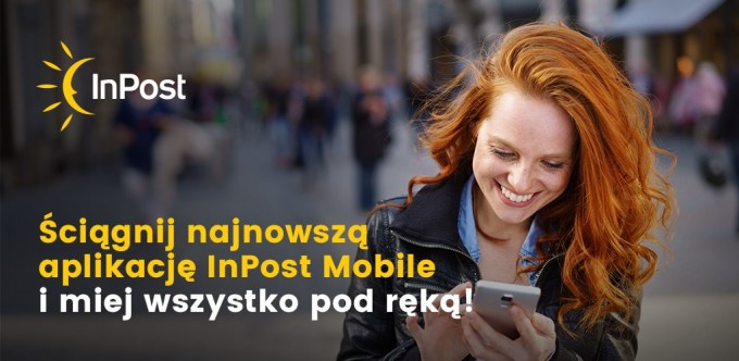 InPost Mobile (aplikacja mobilna)