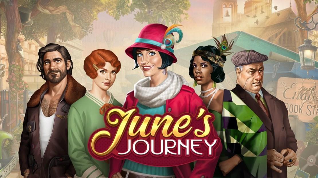 une's Journey - Gra tajemnic z ukrytymi obiektami