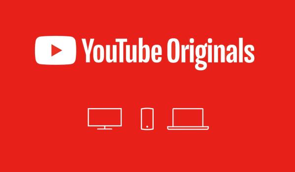 YouTube Originals będzie można oglądać bezpłatnie od 24 września