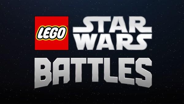Mobilna gra strategiczna LEGO Star Wars Battles pojawi się w 2020 r.