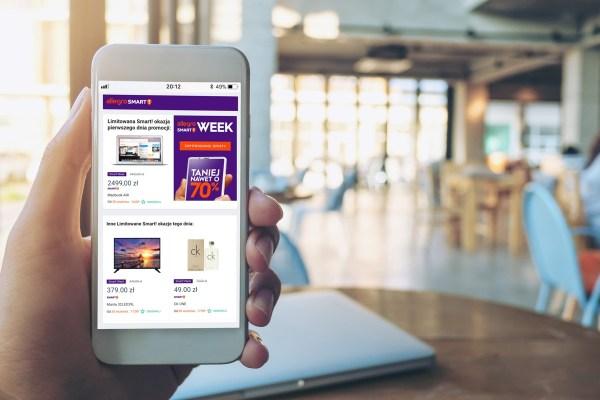 Premiera Allegro Smart! Week – nowego festiwalu zakupów ze zniżkami do 70%