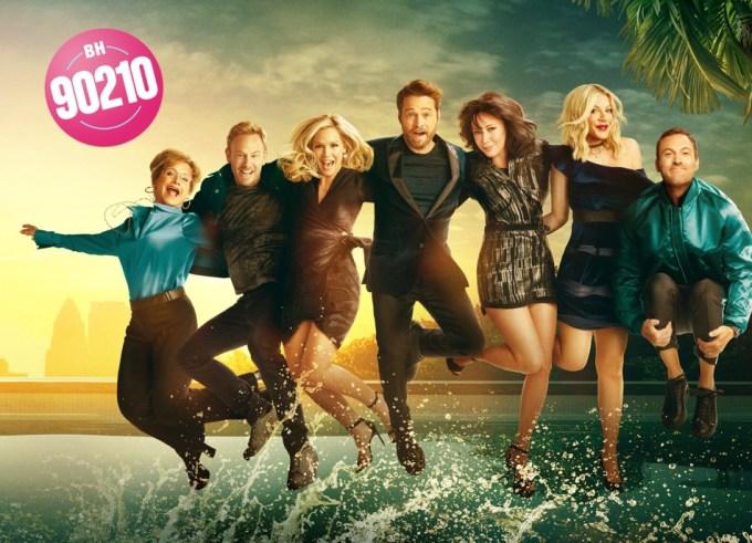 Beverly Hills 90210 (2019) na FOX Polska